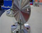Q345B对焊法兰化工行业的应用