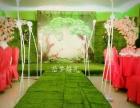 拾梦婚庆完美策划婚礼方案让你的婚礼随花朵盛开