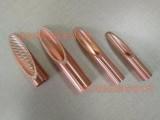 高效罐换热器用外翅片铜管