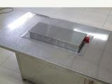 山东   全自动烧烤机 自动烤串机 烤串机厂家 无烟多功能翻转炉