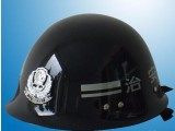 交警执法头盔,警察执法头盔 迷彩保安执勤头盔