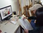 華藝教育服裝設計專業成都較專業的出國留學集訓