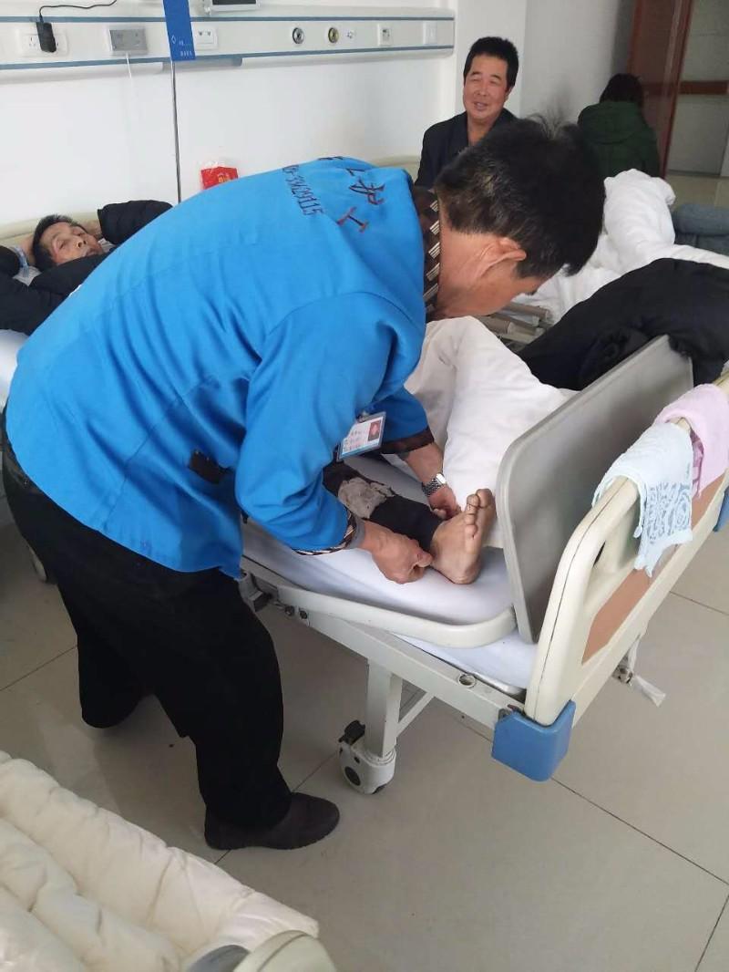 陕西孝行天家政护工服务有限公司咸阳较专业的医院护工