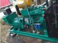 中山苗圃专业发电机回收 大型废旧设备高价回收