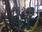 精品二手电动铲车出售,丰田平衡重1.5吨电动叉车低价销售