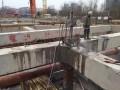 南通支撑梁切割专业从事高难尖端拆除工程