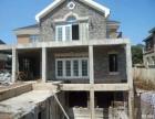 廊坊市固安县专业别墅现浇混凝土房屋阁楼楼梯阳台扩建建设加固