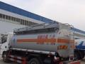 转让 油罐车东风二手车况好 5吨带手续的油罐车