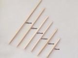 厂家直销指甲签 木签 桔木棒