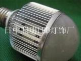厂价直销2011款LED5w球泡/车铝外