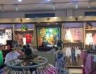 窝洛沽玉龙商厦童装专柜转 商业街卖场