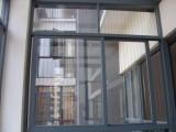 承接各類廠房商品樓的鋁合金窗采購安裝等一條龍服務