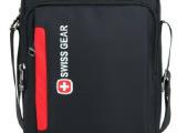 瑞士军刀同款单肩包5008  ipad单肩包 休闲包 电脑包 斜