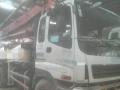 转让 混凝土泵车中联重科大量三一  中联二手泵车出售中