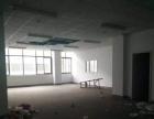 出租南京桥北工业园500平 免物业