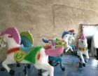 郑州大型娱乐设备出租真人打地鼠真人抓娃娃机旋转木马