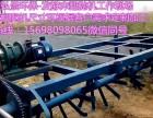 大型翻堆机-猪粪零排放温氏发酵机产品介绍