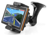 GPS支架 导航仪万能夹 车载导航架 手机万能支架 5寸 7寸通