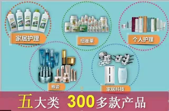 北京通州哪有卖安利产品的