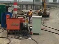 天津单重管高压旋喷桩机价格 全套旋喷成套设备直销