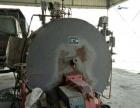 10年青岛产2吨燃气锅炉低价出售