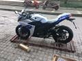 重庆摩托车跑车专卖店 重庆摩托车分期专卖店