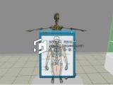 海南vr虚拟现实 海洋环境虚拟仿真 河南幻境科技