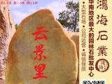 浙江温州黄蜡石,江苏南通黄蜡石,大型景观园林石,围树台阶石