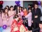 诺诺造型 漯河新娘跟妆 彩妆造型 婚纱礼服