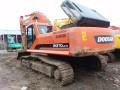 斗山370-9挖掘机出售,公司新到货+包送到家