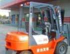 上海地区出售二手合力叉车,合力3吨二手叉车