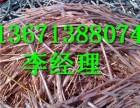 天津废铜回收240 高压废电缆回收