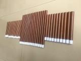 厂家供应美国进口高性能耐高温PI棒 棕色PI塑胶棒材