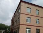 厂房4550办公1250举架12.5米,三台吊