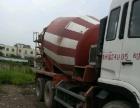 混凝土泵车方建建设出售搅拌罐车十二方的手续齐全