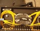 金华光纤熔接 OTDR测试 光纤铺设 监控摄像头安