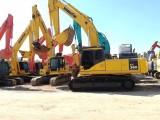 太原转让13年小松360-7和450-8挖掘机,送货到工地