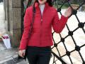 贵州最低价中长款呢子大衣批发厂家直销韩版秋冬女装棉服外套批发