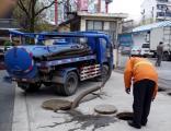 曹安公路清理化粪池桃浦路抽粪真南路疏通下水道