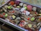 渔人鱼自助生态河鲜馆怎么加盟 加盟电话