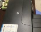 HP打印机带复印8成新