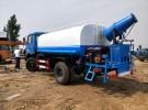 5到25吨洒水车二手雾炮洒水可定制工地工厂矿区专用车面议
