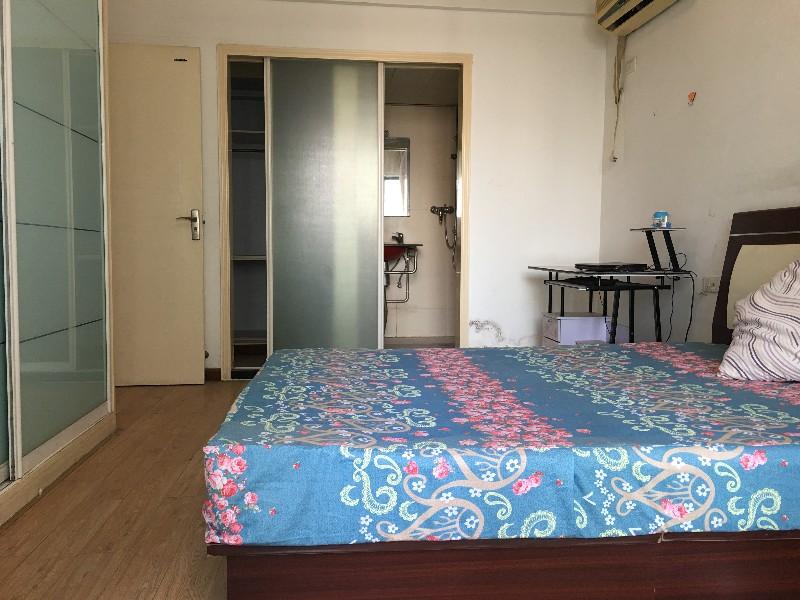 花桥 圆梦圆国际广场 3室 2厅 118平米 整租