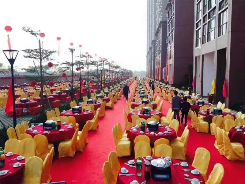 深圳年会餐饮上门承办,专业的餐饮服务推荐