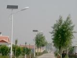上海太阳能路灯|上海松江光伏照明| 20W LED学校/农村/公