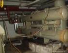惠州二手中央空调回收,二手冷水机组回收公司