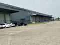 公明光桥路边独院13600平方钢构物流仓库厂房出租