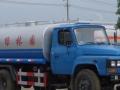 转让 油罐车东风二手5吨洒水车出售买一送一