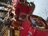 济南修水泵,济南修风机,济南修电机