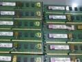 金士顿内存条 拆机内存条 DDR3 4G台式机内存条1333